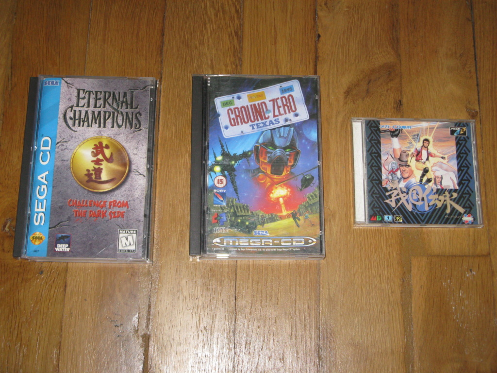 [VDS] jeux megadrive , mega cd et sega cd dont good deal games Img_4627