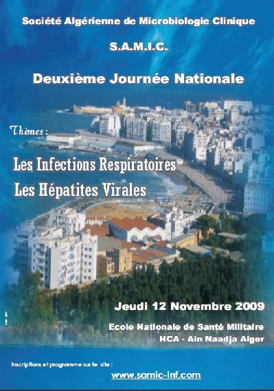Rappel : manifestations scientifiques en Algérie Sans-t10
