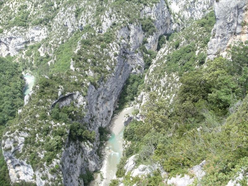 07 et 83 - Gorges de L'Ardèche et du Verdon Ardach10