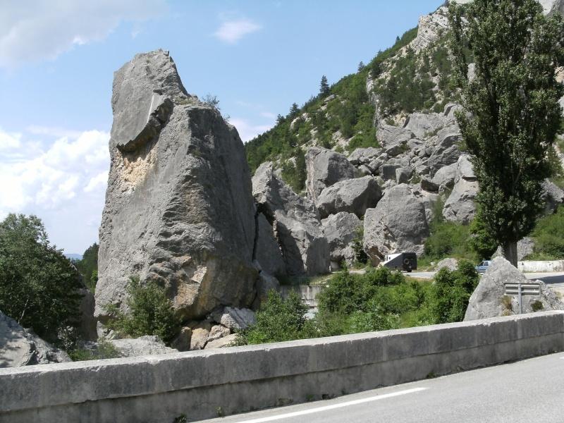 07 et 83 - Gorges de L'Ardèche et du Verdon Ardach12