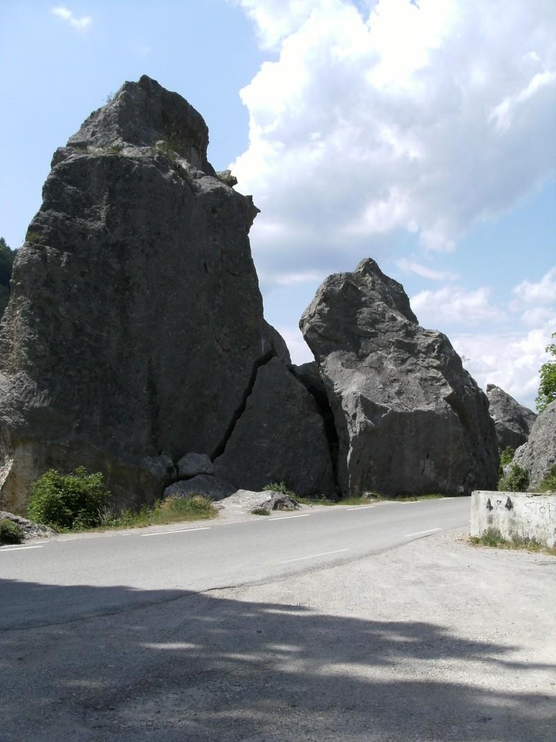 07 et 83 - Gorges de L'Ardèche et du Verdon Ardach13