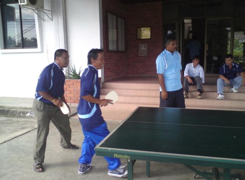 Ping Pong - aksi2 hebat A910