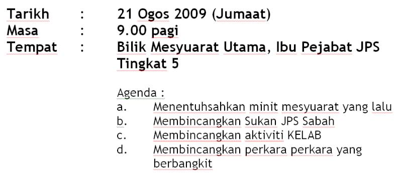 MESYUARAT KSH JPS SABAH Mes_ks10