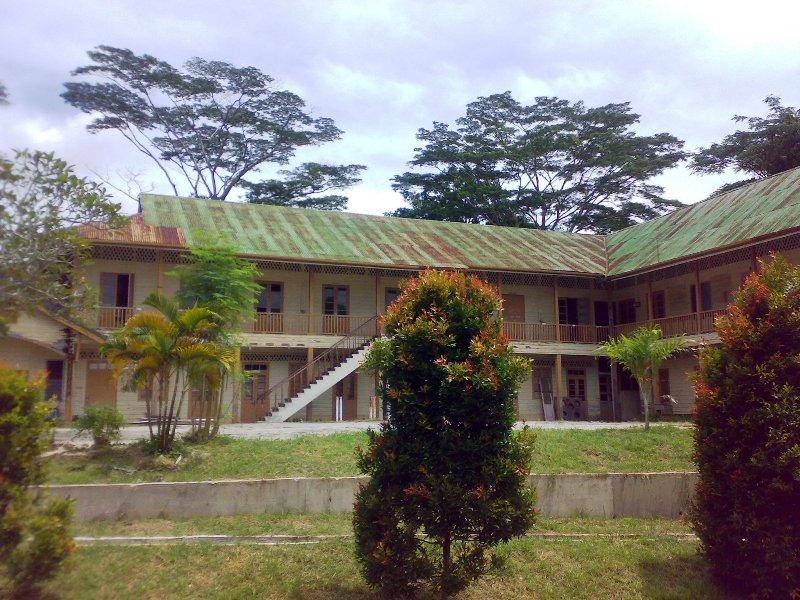 Bangunan Lama 26082010