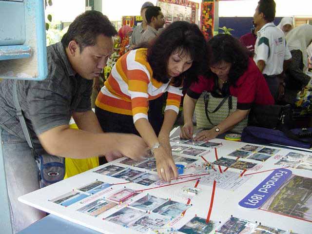 Johan Pertandingan 3K Peringkat Negeri Sabah 2002 Dsc02212