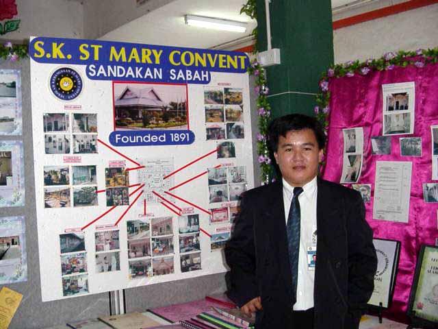 Johan Pertandingan 3K Peringkat Negeri Sabah 2002 Dsc02316