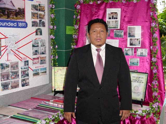 Johan Pertandingan 3K Peringkat Negeri Sabah 2002 Dsc02317