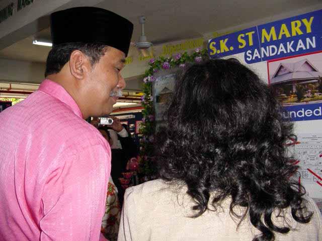 Johan Pertandingan 3K Peringkat Negeri Sabah 2002 Dsc02412
