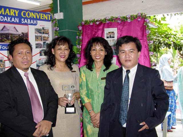 Johan Pertandingan 3K Peringkat Negeri Sabah 2002 - Page 2 Dsc02414