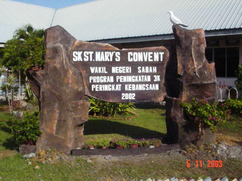 Johan Pertandingan 3K Peringkat Negeri Sabah 2002 Dsc04010