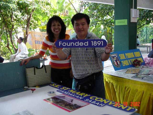 Johan Pertandingan 3K Peringkat Negeri Sabah 2002 Frans_10
