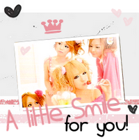 Collection : A Little Smile for you! Smilec16