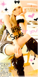 Collection : A Little Smile for you! Smilec19