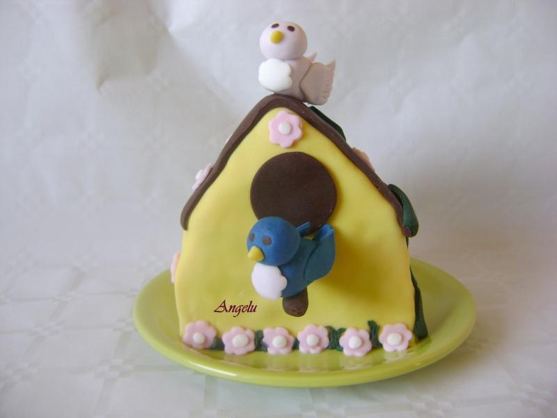Mars 2009 : oiseaux Maison10