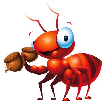 قرصة النملة...سبحان الله 21656511