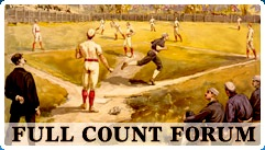 Full Count Vintage Baseball Card Forum