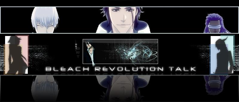 [Partenaire]Bleach Revolution Talk Logo_o10