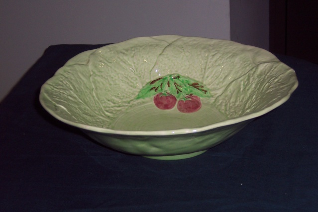 Another piece of Fancy Fayre 412 Salad Bowl 412_ti11