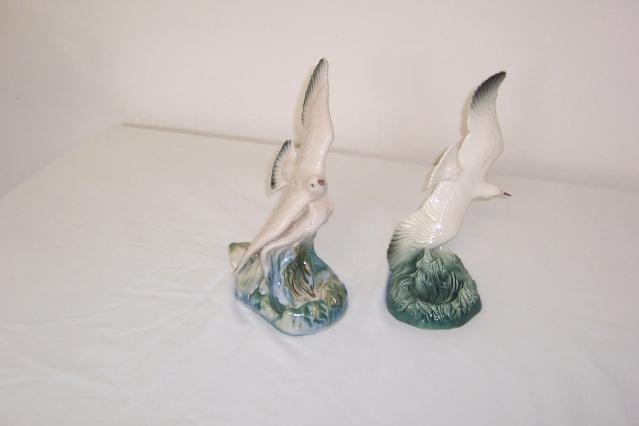 Titian Studios Seagulls Eagle_22