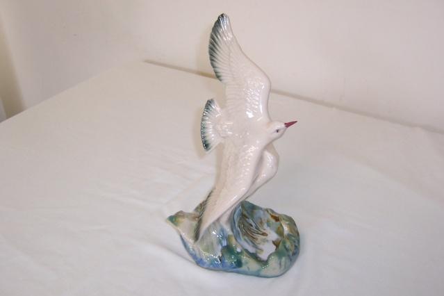 Titian Studios Seagulls Eagle_23