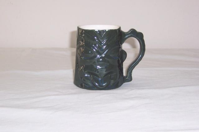 Experimental Titian Hemara Design Mug Manos114