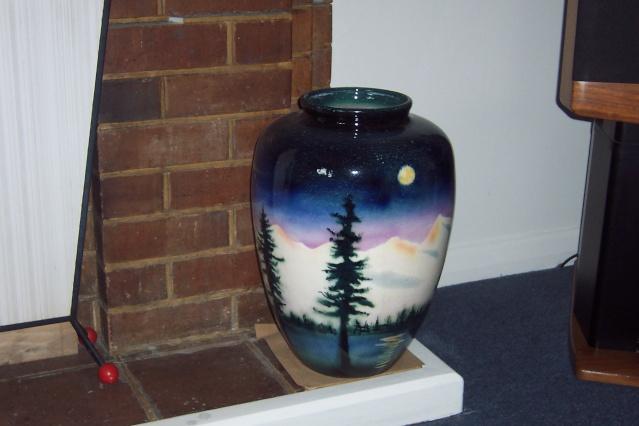 Sherwood Pottery Pot Manos_55