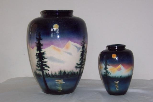 Sherwood Pottery Pot Manos_74