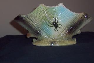 The Spider Vase Spider13
