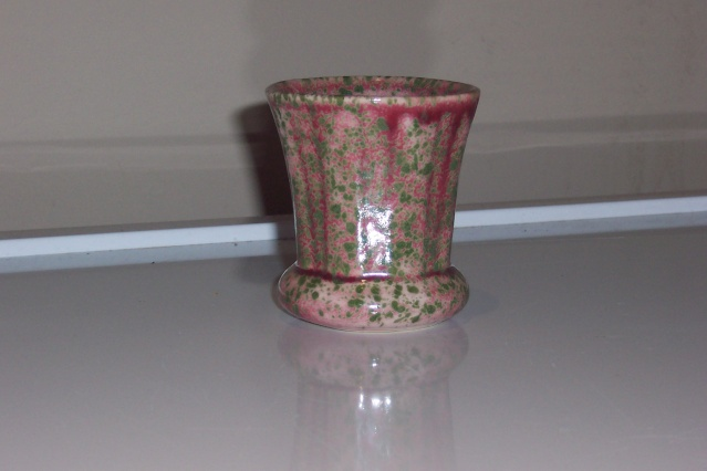 Waifs and Strays - including mini vases Urn_3010