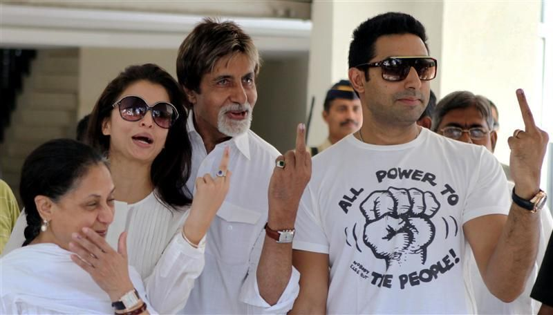 Abhishek Bachchan Photo_10