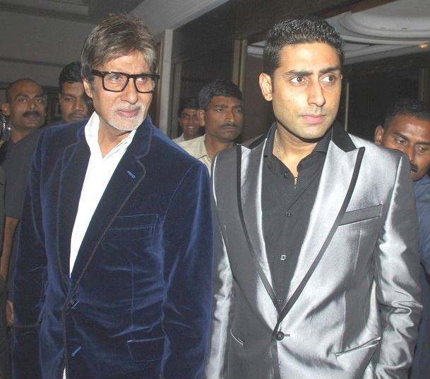 Abhishek Bachchan X3d8h210