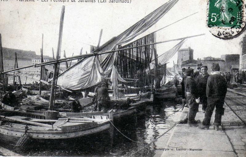 "MASSILIA CAPITALE MONDIALE DE L""OCCITANIE Pacheu11"
