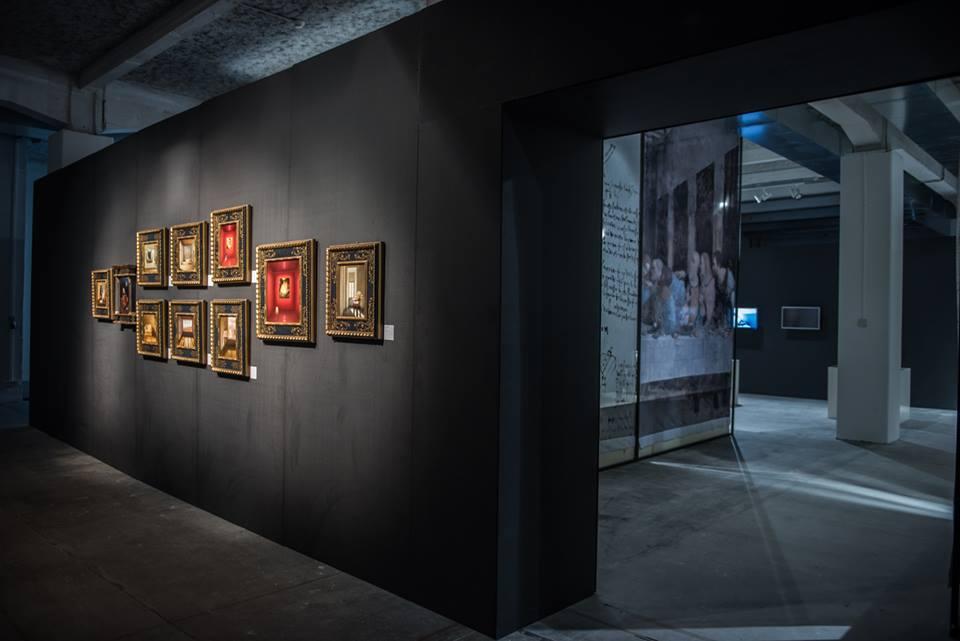 Leonardo-Nunziante, MUSÉE LA SUCRIÉRE, LIONE- 13.09.2018 > 13.01.2019  0110