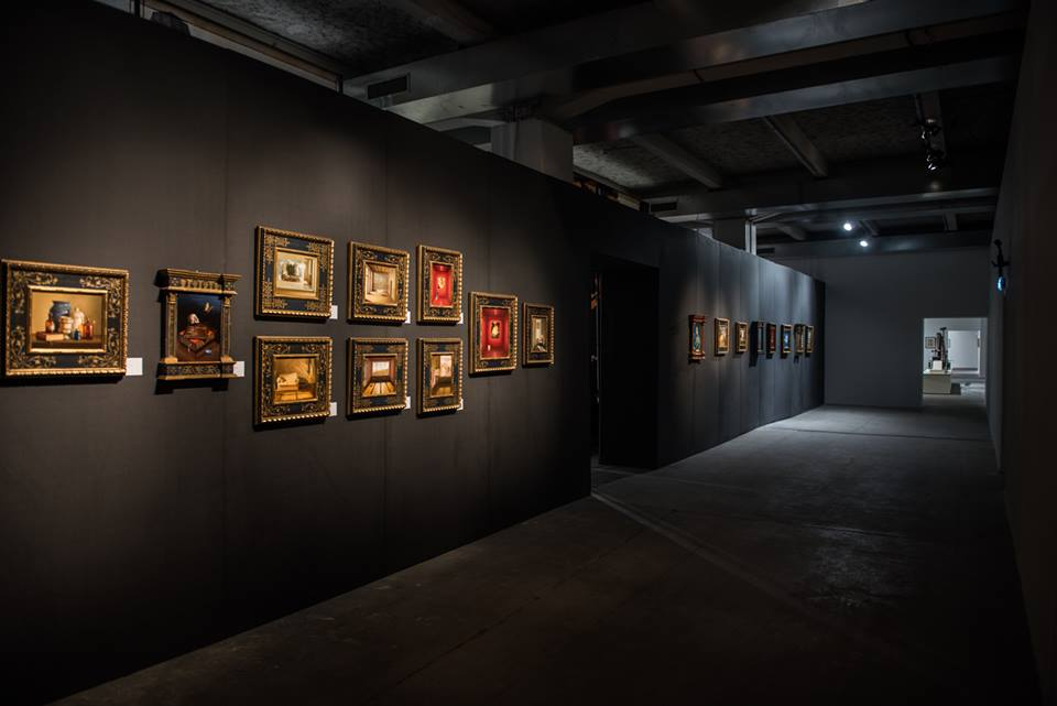 Leonardo-Nunziante, MUSÉE LA SUCRIÉRE, LIONE- 13.09.2018 > 13.01.2019  0210