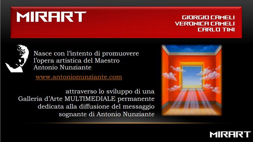 PROGETTO NUNZIANTE ART POINT, ROMA 0216