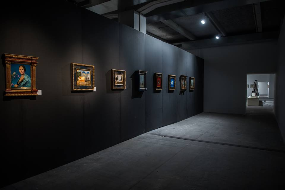 Leonardo-Nunziante, MUSÉE LA SUCRIÉRE, LIONE- 13.09.2018 > 13.01.2019  0310