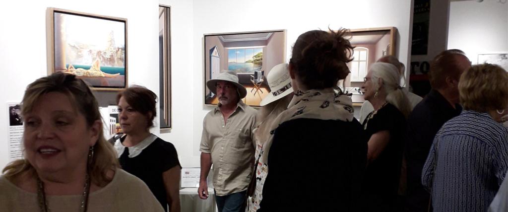 NUNZIANTE ad Art Santa Fe, 18-21 Luglio 2019 0313