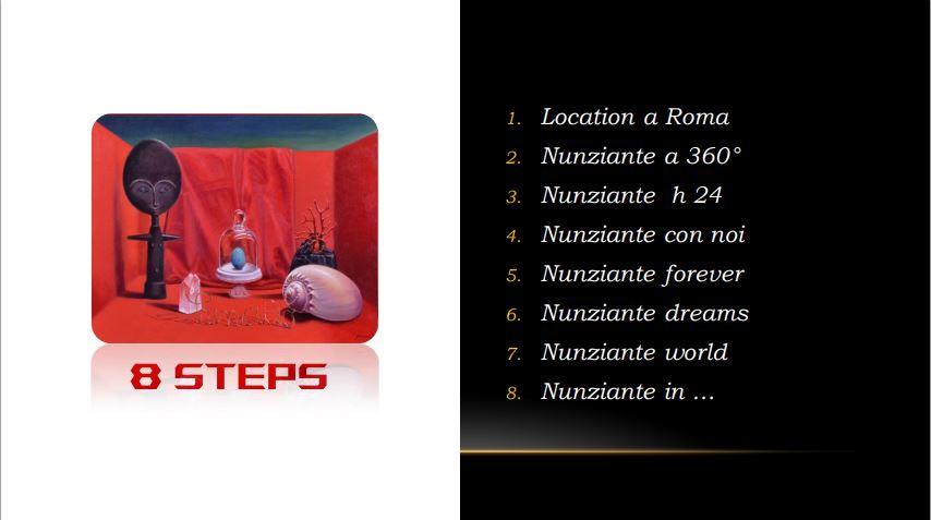 PROGETTO NUNZIANTE ART POINT, ROMA 0314