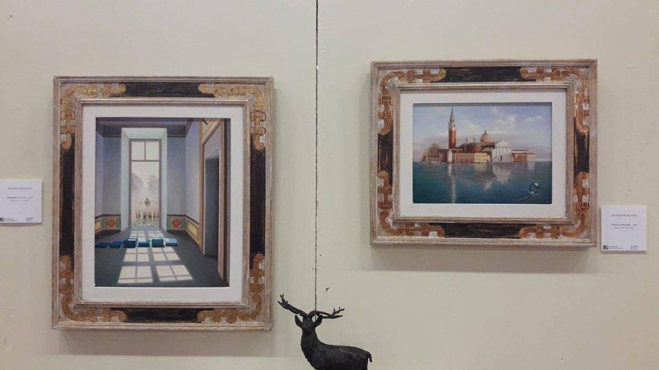 NUNZIANTE ad Art Parma Fair 3-4 e 9-10-11 Ottobre 2020 0415
