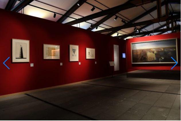 """""""Io Dalí"""" mostra a Catania fino al 10 Febbraio 2019 0511"""