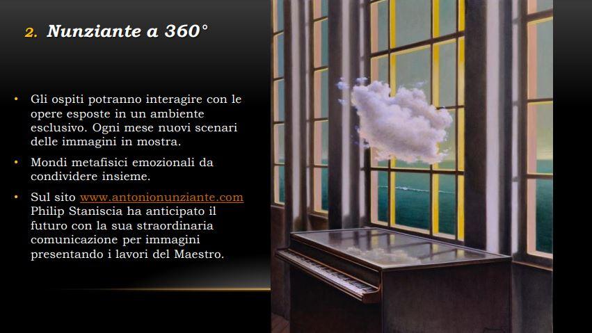 PROGETTO NUNZIANTE ART POINT, ROMA 0513