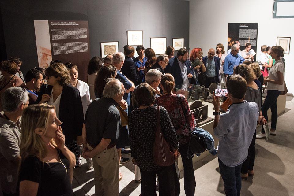 Leonardo-Nunziante, MUSÉE LA SUCRIÉRE, LIONE- 13.09.2018 > 13.01.2019  0610