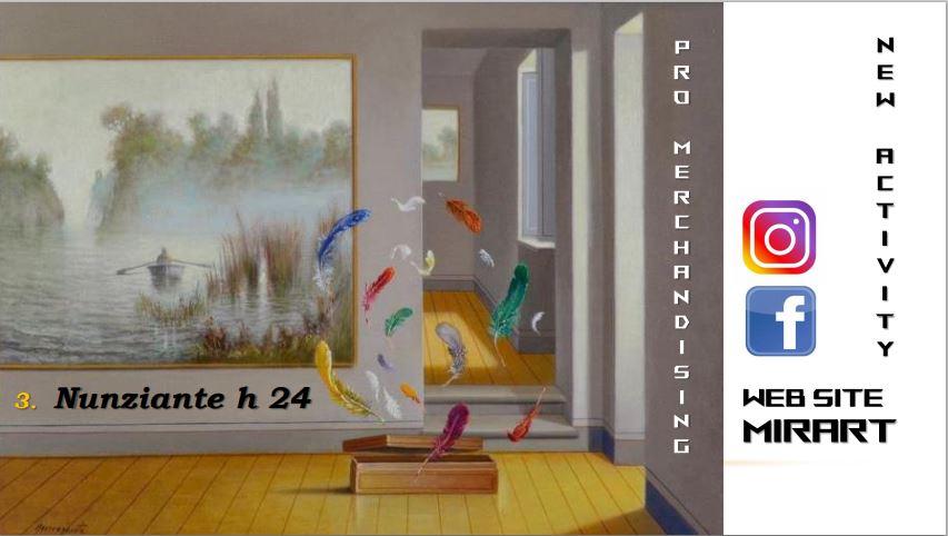 PROGETTO NUNZIANTE ART POINT, ROMA 0614