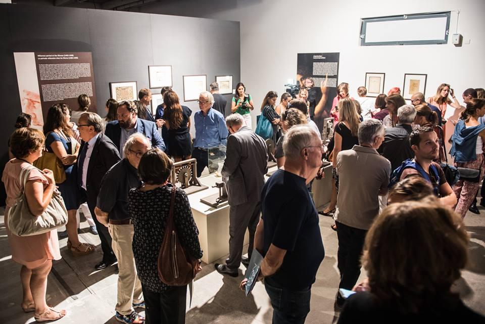 Leonardo-Nunziante, MUSÉE LA SUCRIÉRE, LIONE- 13.09.2018 > 13.01.2019  0710
