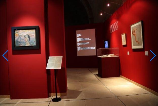 """""""Io Dalí"""" mostra a Catania fino al 10 Febbraio 2019 0711"""