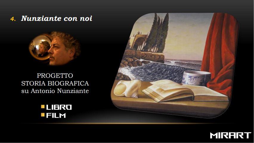 PROGETTO NUNZIANTE ART POINT, ROMA 0713