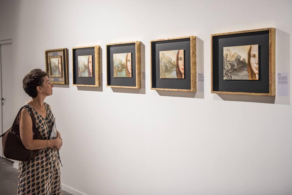 Leonardo-Nunziante, MUSÉE LA SUCRIÉRE, LIONE- 13.09.2018 > 13.01.2019  0810