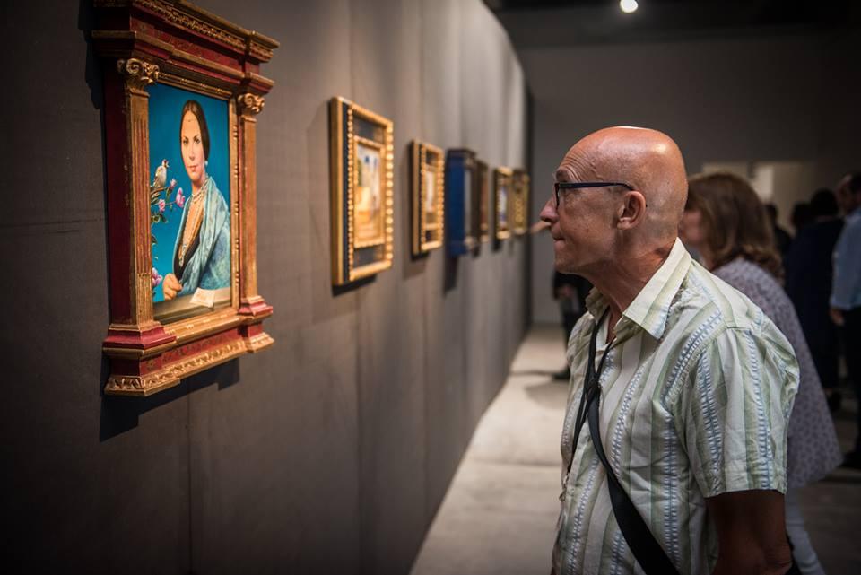 Leonardo-Nunziante, MUSÉE LA SUCRIÉRE, LIONE- 13.09.2018 > 13.01.2019  0910