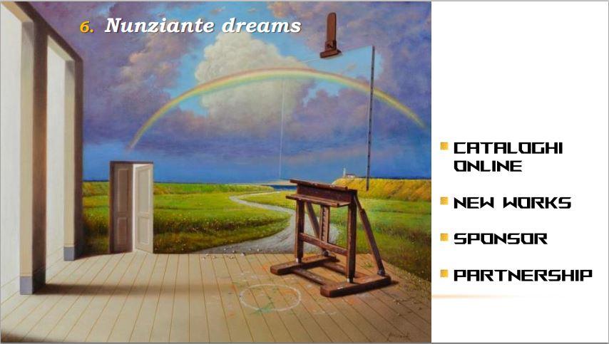 PROGETTO NUNZIANTE ART POINT, ROMA 0911