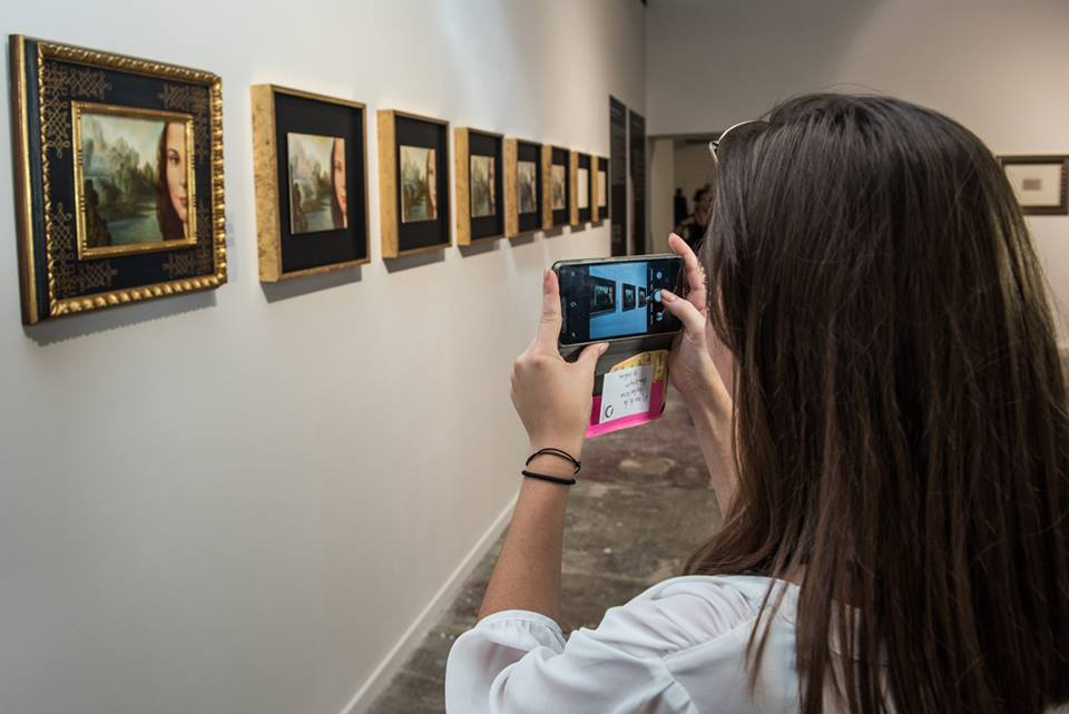 Leonardo-Nunziante, MUSÉE LA SUCRIÉRE, LIONE- 13.09.2018 > 13.01.2019  1010